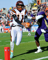Altavista Colonels - Essex Trojans State Championship Football 12.13.2014